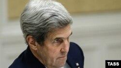 Քերրին նախազգուշացնում է ԵԱՀԿ-ին սպառնացող վտանգի մասին