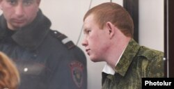 Valeri Permiakov la procesul său
