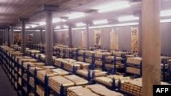Золото — актив традиционный, но в последнее время то и дело дешевеющий. Большинство валют, впрочем, тоже