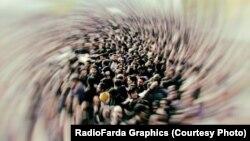 جمعیت ایران در سال جاری به ۸۳ میلیون نفر رسیدهاست