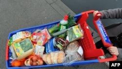 Внутренние цены на продовольствие могут в разы превышать текущие мировые