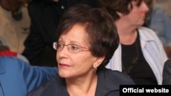 Президент Международной федерации прав человека (Fédération international des droits humains, FIDH) Суайр Белассен