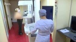 Санарип маммограф, сапаттуу диагностика