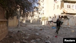 Ratna dešavanja u Siriji, mart 2013.