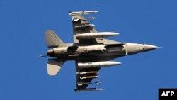 جنگنده اف ۱۶