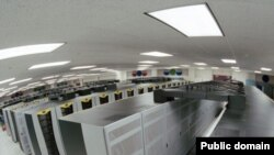NASA использует в своих расчетах четвертый в мире по мощности суперкомпьютер The Columbia Supercomputer. Его мощность 51,9 TFlops.