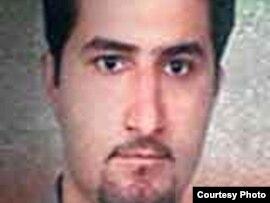 An undated photo of missing scientist Shahram Amiri