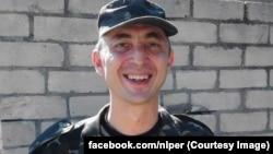 Петр Любченков, активист из Краснодара, выступивший за большую автономию Кубани.