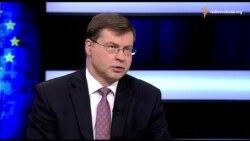 Віце-президент Єврокомісії розповів про умови отримання Україною грошей ЄС