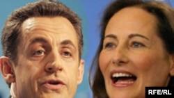 نتایج انتخابات ریاست جمهوری فرانسه یکشنبه شب مشخص می شود.