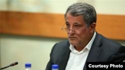 محسن هاشمی، رئیس شورای اسلامی شهر تهران