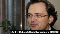 Посол із особливих доручень МЗС України Дмитро Кулеба