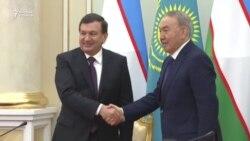 """""""25 жыл өтпеген"""" қазақ-өзбек бизнес-форумы жанданды"""