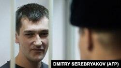 Олег Навальный