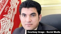 قادر شاه: موقف جمهوری اسلامی افغانستان واضح است.