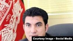 د افغانستان د امنیت شورا ویاند قادر شاه