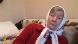 Спогади Марії Манько про Голодомор. Харківщина