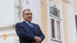 Ուկրաինայում ՀՀ արտակարգ եւ լիազոր դեսպանի ուղերձը