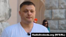 Ярослав Бондаренко, волонтер сайту «Миротворець»