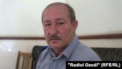 Nurullo Rustamov says his brother Safarmad was detained by Kulob police and may have been taken to Dushanbe.