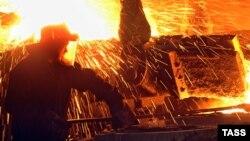 """""""Норильский никель"""" - один из приватизированных в 90-е годы объектов."""