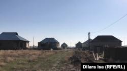 Село Катын Копир. 2 декабря 2018 года.
