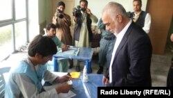 Proces glasanja, 5. april