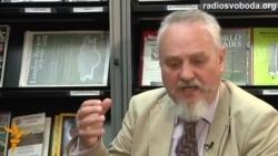 Російський історик Андрій Зубов: Степан Бандера у мене викликає велику повагу