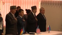 Херсон өлкәсендә Дөнья кырымтатар конгрессы башкарма комитеты утырышы үтә