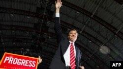 Сегодня в Америке: новый мэр Нью-Йорка - прогрессист или демагог?