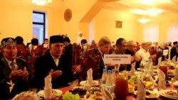 """Милләт"" басмаханәсендә ифтар ашы үтте"
