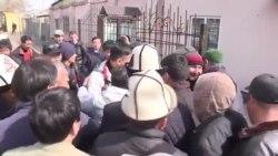 Задержанных на марше активистов отпустили