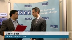 OSCE On Media Freedom In Central Asia
