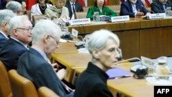 مذاکرات هسته ای ایران و گروه ۱+۵ در ماه آوریل در وین