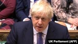 Boris Johnson, premierul britanic, dorește ca Brexitul să intre în vigoare la finalul lunii ianuarie 2020