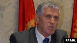 Ministri i Brendshëm i Kosovë, Bajram Rexhepi