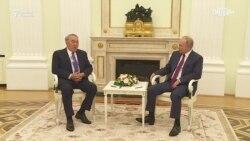Назарбаев коронавируспен қалай ауырды? Өтірік айтты ма?