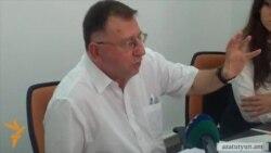 «Հայաստանում կոռուպցիոն իրավիճակը վատթարացել է»