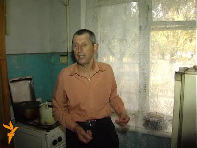 Кіровоградець на межі бідності