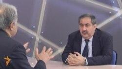 هوشيار زيباري عن مشكلة اعادة اللاجئين العراقيين
