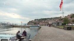 Охриѓани против урбаниот хаос и загадувањето на езерото