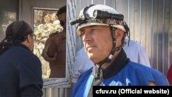 Крымский вице-премьер Юрий Гоцанюк, архивное фото