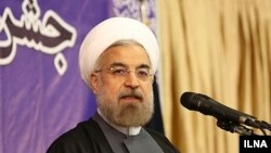 Iran--Hassan Rouhani, Iranian President