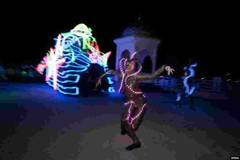 Омандагы фестивалдан дубай салам, 14.2.11/JCH #9