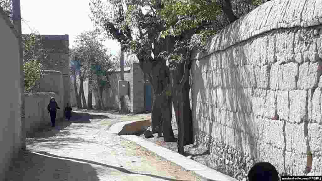 خوست والي محمد حلیم فدايي مشال راډیو ته وویل، که خلک غواړي، چې د دوی د کورونو لپاره د برېښنا د وېش او غځولو بهیر چټک شي، نو میټر دې واخلي او د برښنا شرکت حساب ته دې میاشتنۍ لګښت په خپل وخت جمع کړي.