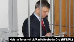 Судове засідання у справі «Доктора Пі» (Андрія Слюсарчука), Львів, 14 лютого 2014 року