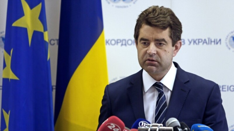 Порошенко призначив Перебийноса послом в Чехії