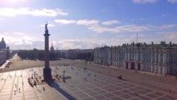 Жители Петербурга требуют сделать изоляцию законной (видео)