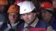 Антон Тюришев задает вопрос Путину в 2015 году