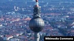 Pamje e një pjese të Berlinit